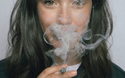 Polly's Perception of Pot: What I learned about cannabis use in Canada